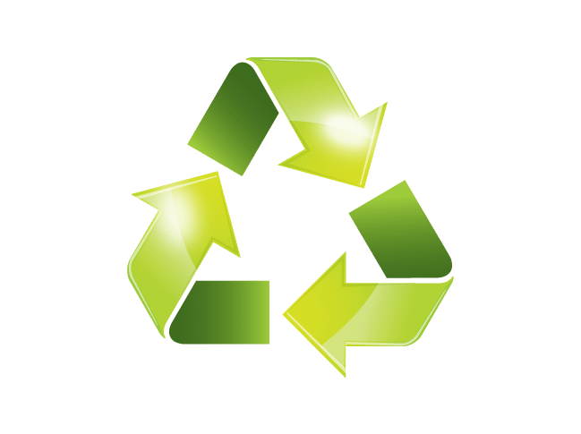 Recycle, reduce and remove waste